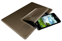 ASUS Padfone A66 + Station (phone+tablet)